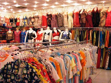 Wardrobe Shopping by Clothes Shop This Filled To The Gills S Clothing