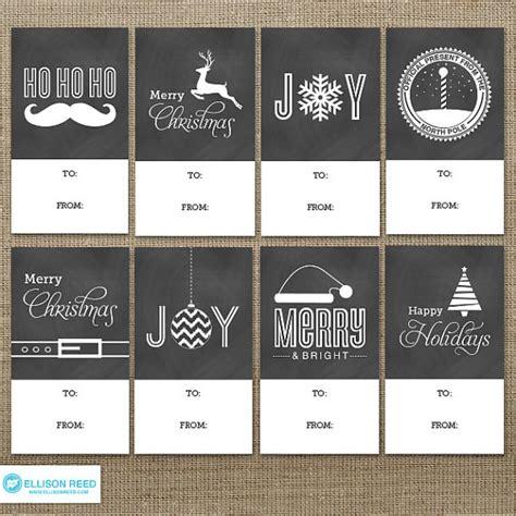 free printable chalkboard christmas gift tags christmas gift tag christmas tags chalkboard christmas