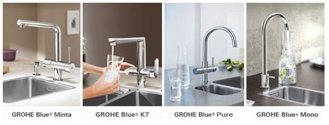 grohe blue home erfahrungen innovative water systems for home and office from grohe