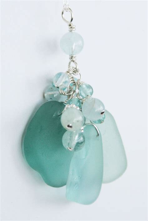 366 Best Seashell Jewelry Images On Pinterest Seashell