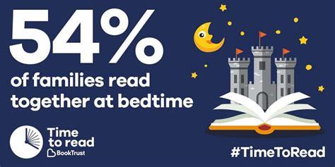 booktrusts time  read week  national awareness days  calendar  uk