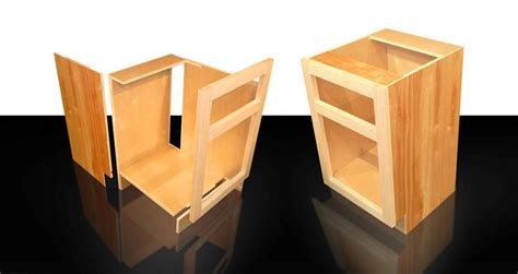 Plywood Cabinet Boxes by Independent Testing Proves The Strength And Durability Of