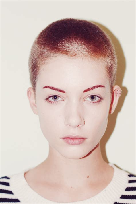 buzz cuts for women stories newhairstylesformen2014 com women getting hair buzzed and shaved
