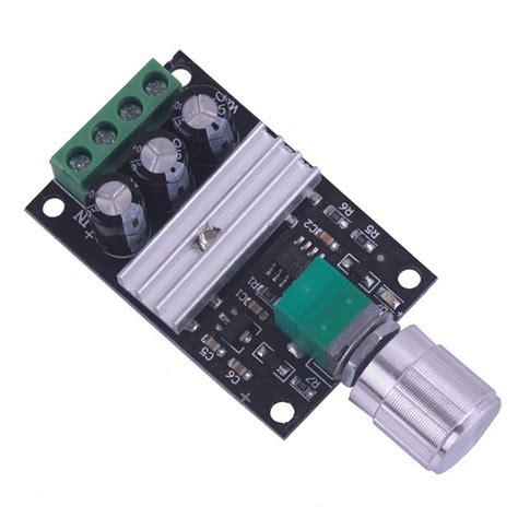 6v 24v 3a Pwm Dc Motor Speed Regulator Controller With On Switch M dc motor 6v 12v 24v 28v 3a pwm variable speed regulator