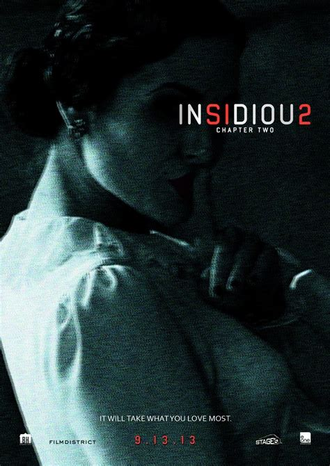 video film insidious chapter 2 insidious chapter 2 picture 10