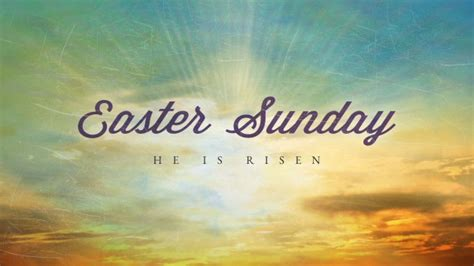Free Images Easter Sunday