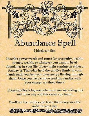 25 best ideas about spells on wiccan