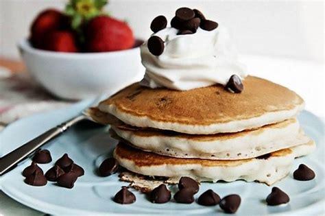Pengorengan Serbaguna 1 Untuk Semua Tanpa Kompor Ubf2 6 resep pancake yang kamu buat sendiri tanpa perlu merogoh kocek untuk menikmatinya di kafe