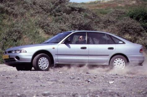 service manual buy car manuals 1993 mitsubishi galant security system service manual buy car