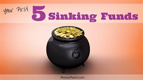 Sinking Fund by Our Known Savings Hack We Could Never Live Without