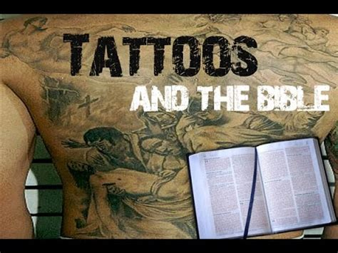 bible say about tattoos tattoos what does the bible say about tattoos