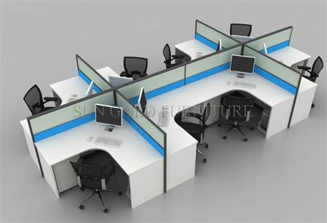 office workstation design layout office modern design sale workstation office partition layout sz ws275 buy office