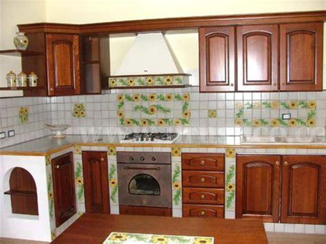 mattonelle cucina in muratura cucina in finta muratura fai da te piastrelle in cotto