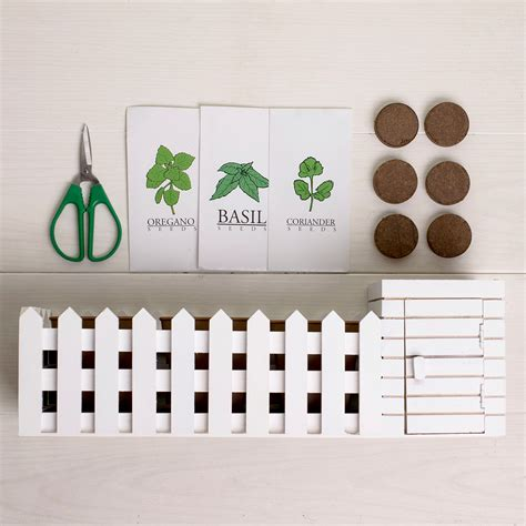 indoor garden allotment gift set indoor allotment gifts by getting personal