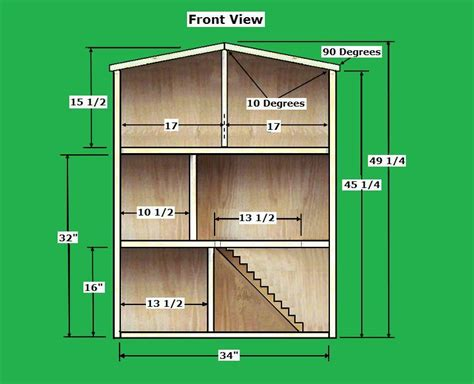 how to make a wooden dolls house wood doll house plans pdf plans small wood projects ideas 187 freepdfplans