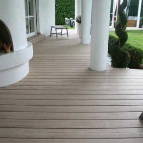 terasse mit holz 914 wpc terrassen aus wien innovative terrassendielen