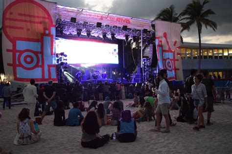 miami house music events house of creatives music festival in miami beach southflorida com