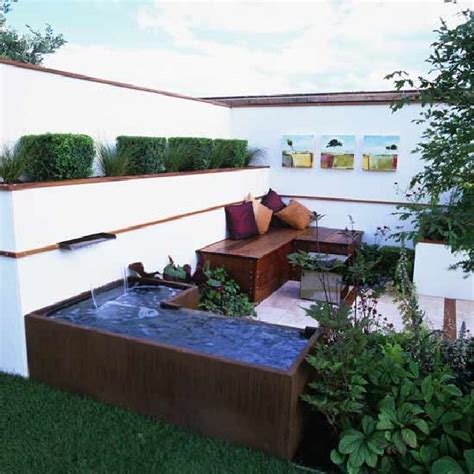 relaxing outdoor spa ideas for your home outdoor spa