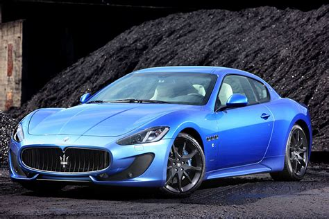 Average Price For A Maserati by 2015 Maserati Granturismo Reviews Specs And Prices Cars