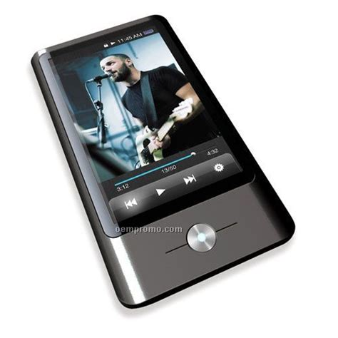 Mp3 Player Mit Touchscreen 762 by Coby Mp837 8g 3 Quot Touchscreen Mp3 Player China