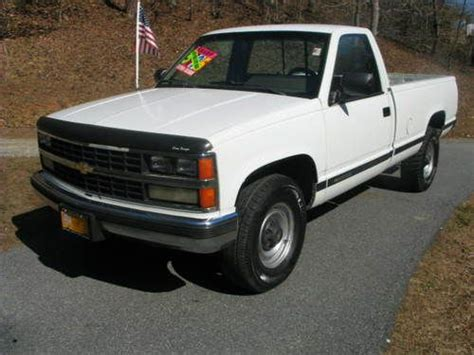 buy used 1996 chevrolet cheyenne regulart cab 2wd manual 6 cylinder no reserve in orange used chevy ck pickup 2500 for sale autos post
