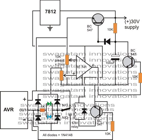 Diagram Generator Avr Circuit Diagram - Arsip.tembi.net