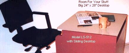 the ls 512 model of the learning station convertible and