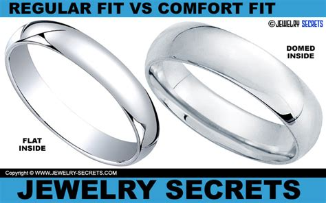 Wedding Ring Vs Normal Ring by Shopping For The S Wedding Band Jewelry Secrets
