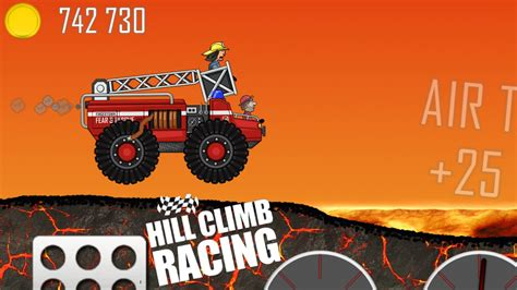 hill climb racing truck hill climb racing vehicle truck android