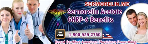 Ghrp 6 Also Search For Sermorelin Acetate Ghrp 6 Benefits