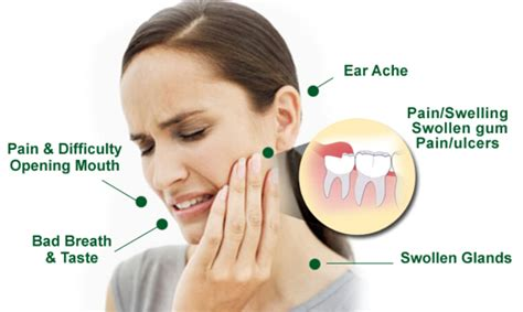 hiv i zeby wisdom teeth pain relief 15 best natural home remedies