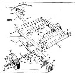 ranger boat trailer parts diagram html auto parts diagrams