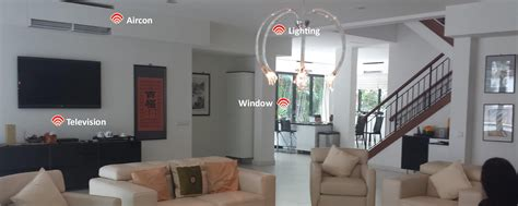 francia smart home automation system