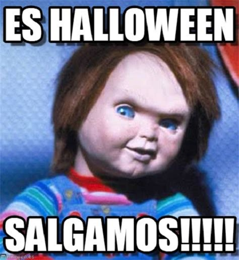 Imagenes Halloween Memes | memes de halloween imagenes chistosas