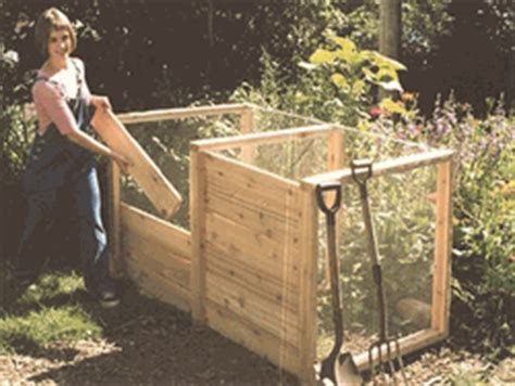 wooden compost bins buy or build your own