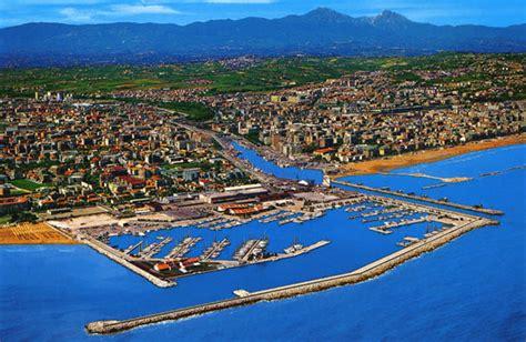 pescara porto turistico marina pescara porto turistico il nuovo
