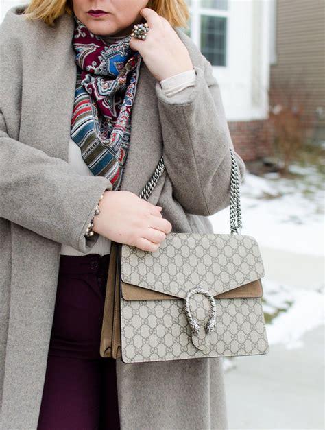winter coat classic scarf russian scarf gucci bag dionysus bag winter plus