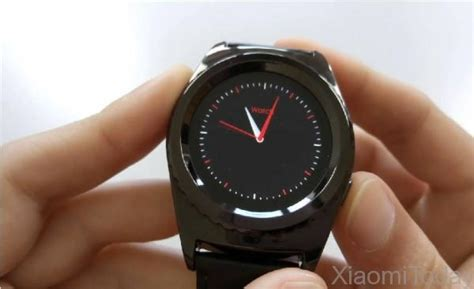 Smartwatch G6 No 1 G6 Smartwatch Expected Specs Features And Photo Leaks