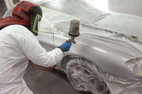 how to body work and paint a car part 1 chrome spray paint for cars