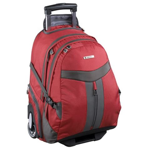 wheeled cabin backpack caribee time traveller 19 quot cabin size wheeled backpack