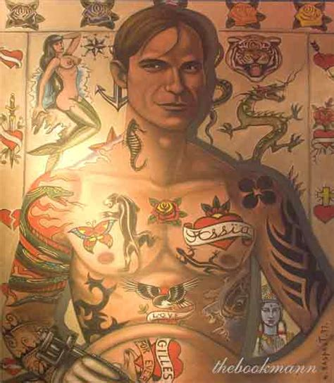 trinidad tattoos of the world thebookmann page 121