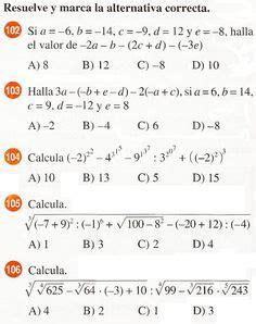 banco de preguntas de logica matematica ejercicios de razonamiento matem 225 tico continuaci 243 n
