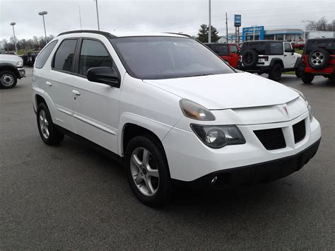 auto air conditioning repair 2003 pontiac aztek electronic valve timing pontiac 5 door for sale used cars on buysellsearch