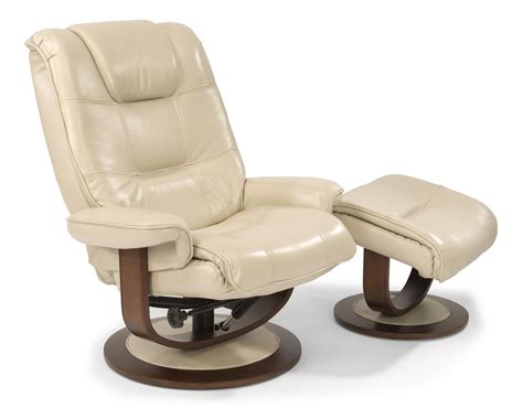 reclining chair and ottoman flexsteel latitudes spencer spencer modern zero gravity