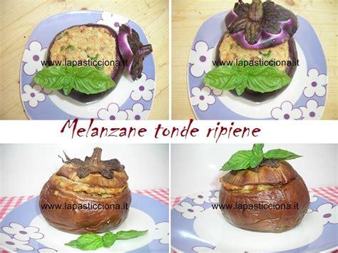 cucinare le melanzane tonde melanzane tonde ripiene la pasticciona