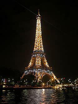 Eiffel Tower Address by Eiffel Tower In Paris France When Was The Eiffel Tower