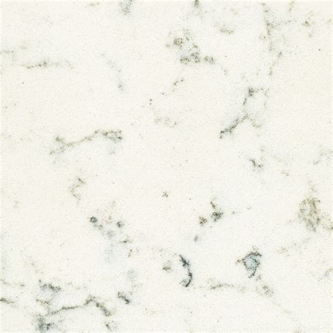 Lyra Quartz Countertops by Shop Silestone Lyra Quartz Kitchen Countertop Sle At Lowes