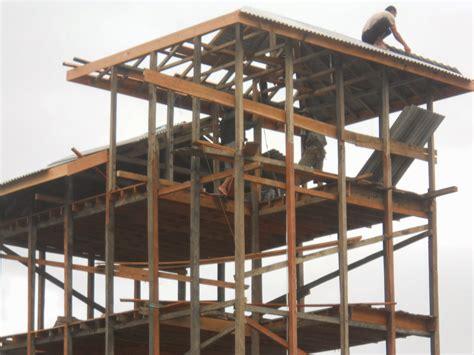 membuat rumah sarang walet desain rumah walet dari kayu superwalet