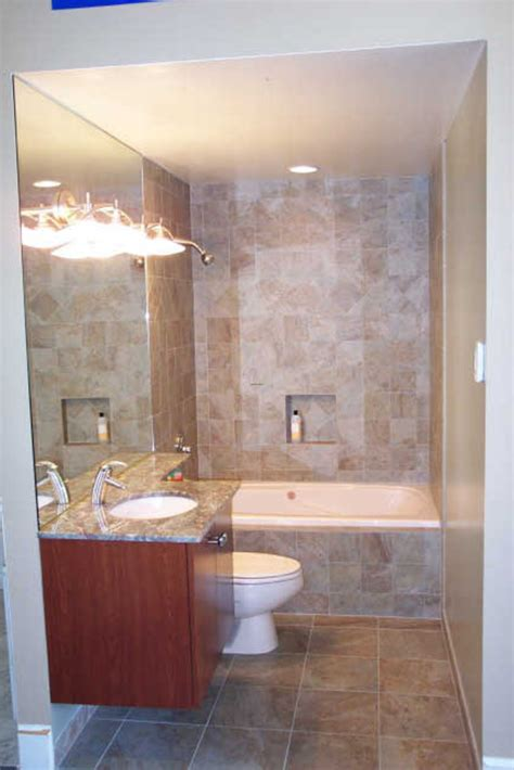 ideas for showers in small bathrooms 30 cool pictures of bathroom tile ideas