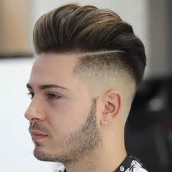 pompadour hair for men s short haircuts 2017 men s hairstyles haircuts 2017